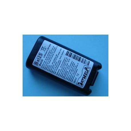 Pile lithium BAT25 BATLi25-BATLi26 3.6V 4Ah
