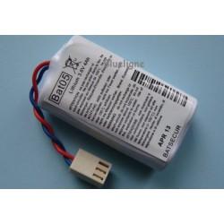 Pile lithium BAT05 BATLi05, D8904 3.6V 4Ah