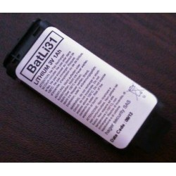 Piles lithium BATLI31 - 3V - 1Ah