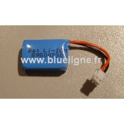 Batterie Lipo BAT11 BATLi11 interphone clavier tactile